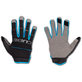 Cube Performance X Action Team Bike Gloves black